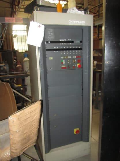 ELECTRO EROSION CHARMILLES D10