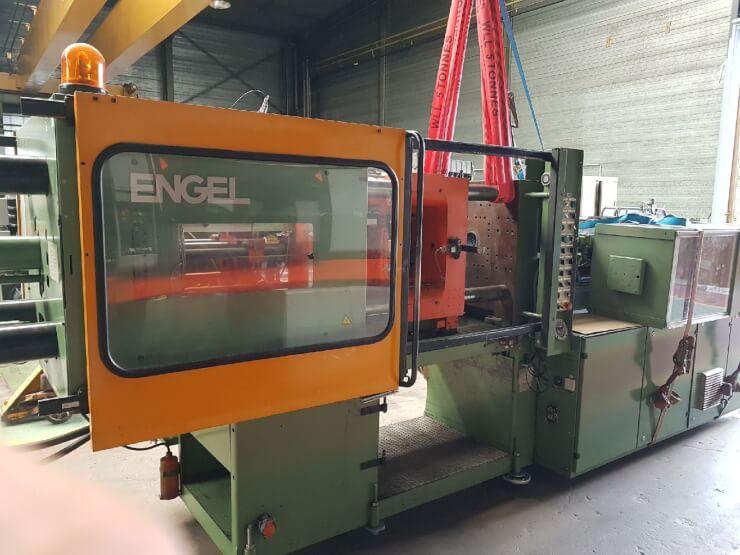 ENGEL ES 700/150