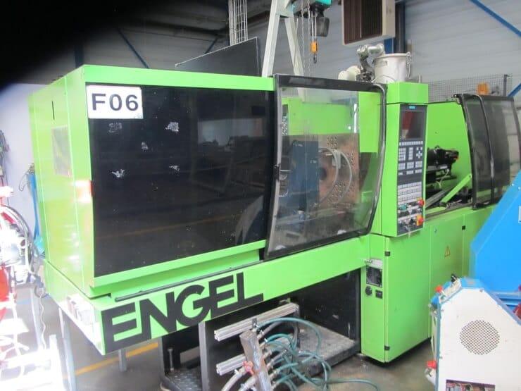 ENGEL ES 200 – 60 HL