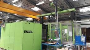 ENGEL Type DUO 1100 T / ES 16050