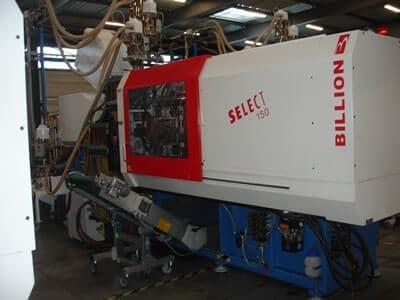 Presse BILLION 150 T H150/470