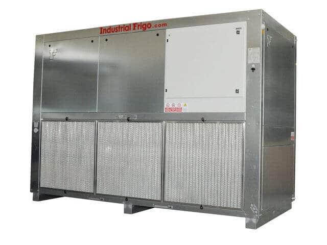 Refroidisseur INDUSTRIAL FRIGO GR1AC 40