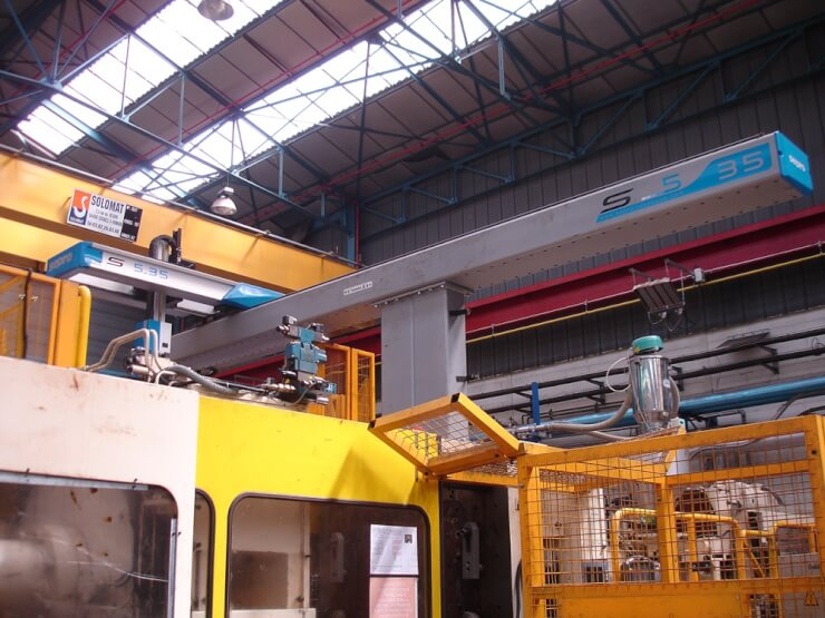 ROBOT SEPRO SR S5-35 S3 VISUAL2